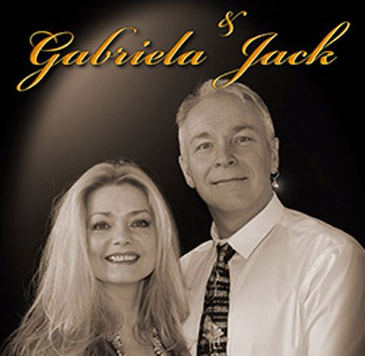 Live Musik mit Gabriel & Jack