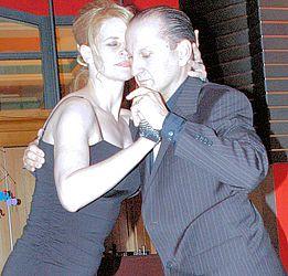 Workshop Tango Argentino