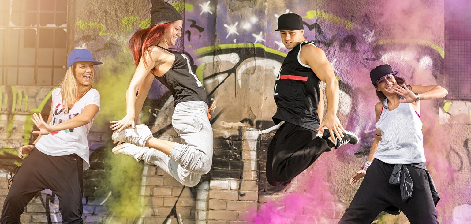 Hip Hop - Streetdance