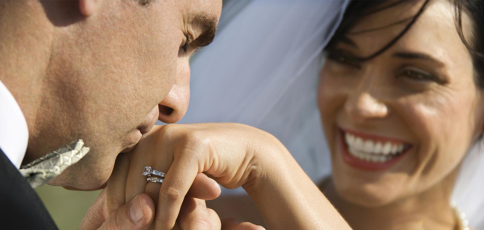 Brautpaarkurs - Hochzeit