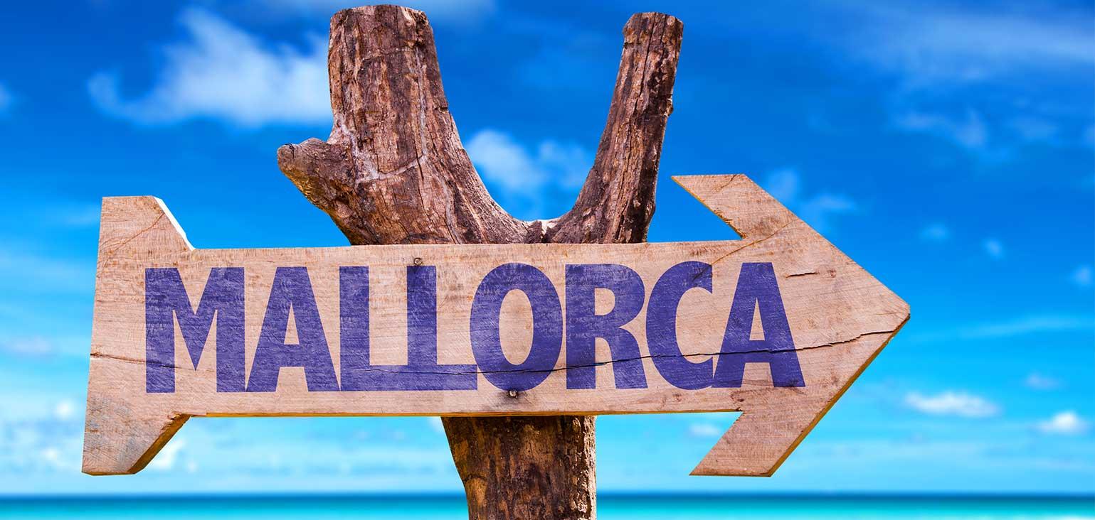 Mallorca Tanzreise, Fitnessreise